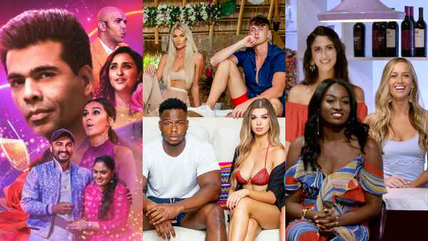 Dating Reality Shows On Netflix: Too Hot To Handle, What The Love With Karan Johar, Love Is Blind