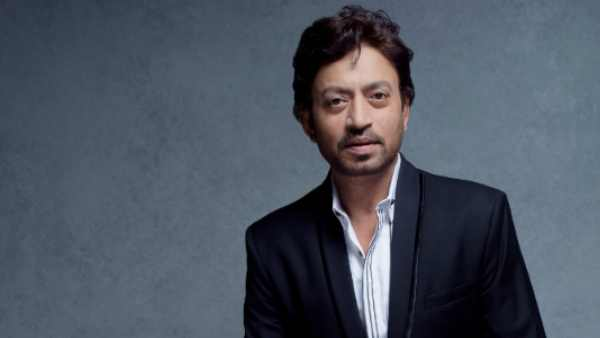Irrfan Khan Took Messages For Struggling Actors Until Mobile Phones Became A Thing