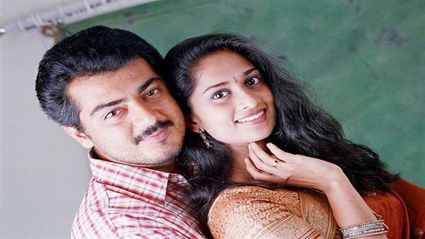 'Sonu, AK-47 Calling!', Kunchacko Reveals Thala Ajith-Shalini's Code Word During Secret Relationship