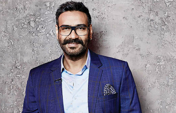 Ajay Devgn Gets Witty Reply From Mumbai Police!