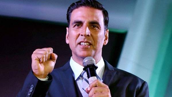 The Mumbai Police Foundation Thanks Akshay For His Contribution