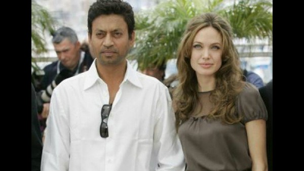 Angelina Jolie Remembers Irrfan Khan: He Stood Out For His Generosity As An Actor