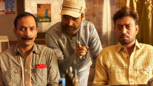 Fans Share Reviews On Twitter As Irrfan Khan's Angrezi Medium Premieres On Disney+ Hotstar VIP