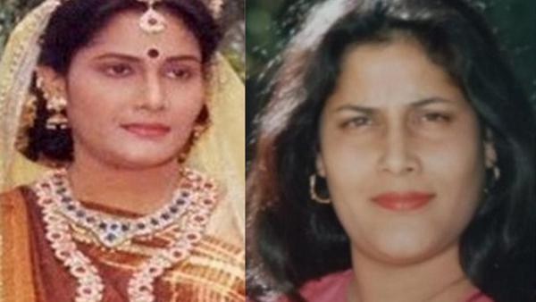 Ramayan's Mandodari Aparajita Bhushan Speaks About Her Role ...