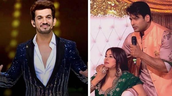 ALSO READ: Arjun Bijlani Reacts To Rumours Of Sidharth Shukla & Shehnaaz Gill Hosting Dance Deewane