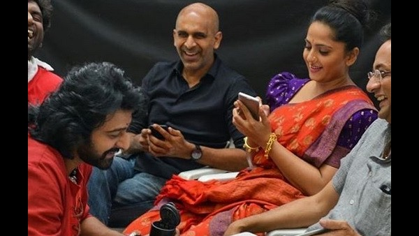 Also Read : 3 Years Of Baahubali 2: Prabhas, Anushka Shetty, Tamannaah Share Fond Memories Of The Blockbuster