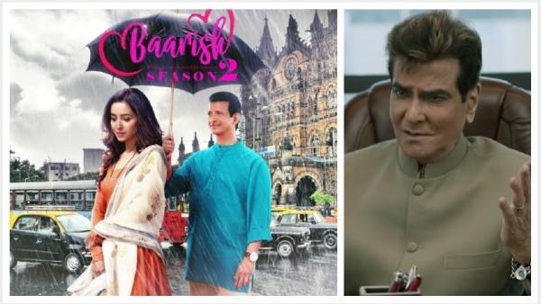 Also Read: Baarish 2 Trailer Out: Sharman-Asha Negi's Love Story Takes A New Turn; Jeetendra Makes A Cameo
