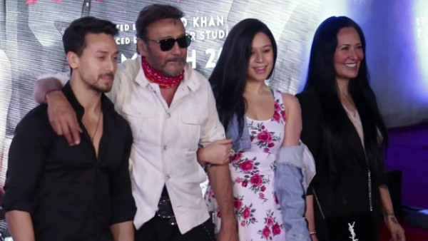 Jackie Shroff, Who Is Away From Family, Urges Fans To Stay Home For The Sake Of Loved Ones!