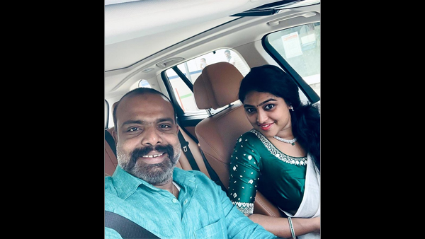 Chemban Vinod Enters Wedlock In A Private Ceremony; Actor Shares The News Through Social Media
