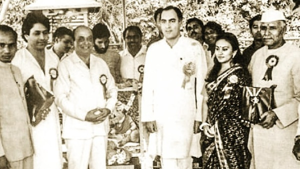 ALSO READ: Dipika Recalls When Ramayan Cast Created History; Shares Pic Snapped With Then PM Rajiv Gandhi