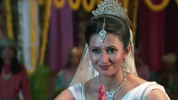 Did You Know Divyanka Tripathi Was A Part Of 2012's Ramayan?