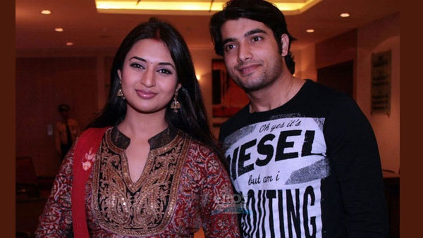 ALSO READ: Ex-Lovers Divyanka Tripathi & Ssharad Malhotra Had Got Married On TV; Check Out Throwback Video
