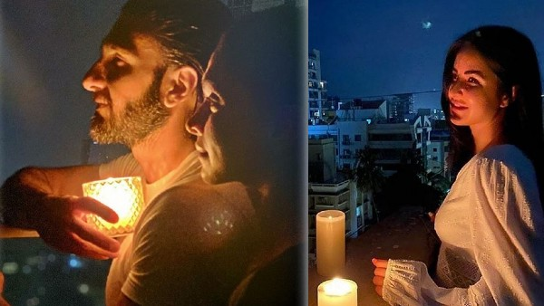 Ranveer-Deepika, Akshay, Katrina Light Up Candles To Support PM Modi's '9 PM 9 Minutes' Initiative