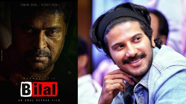 Dulquer Salmaan Is All Excited About Mammoottys Bilal | Dulquer Salmaan Opens Up About Mammoottys Bilal