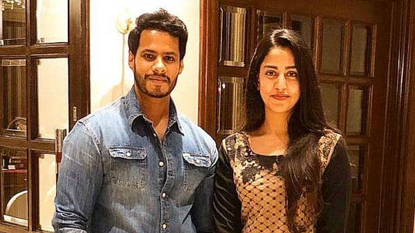 Nikhil Kumaraswamy To Marry Revathi On April 17