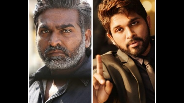 Vijay Sethupathi's Exit From Allu Arjun's Pushpa: Date Issue Not The Real Reason, Read Deets Inside!