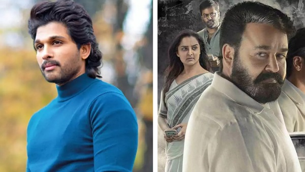 Allu Arjun Is Not A Part Of Chiranjeevi's Lucifer Remake, Who Will Reprise Prithviraj's Role?