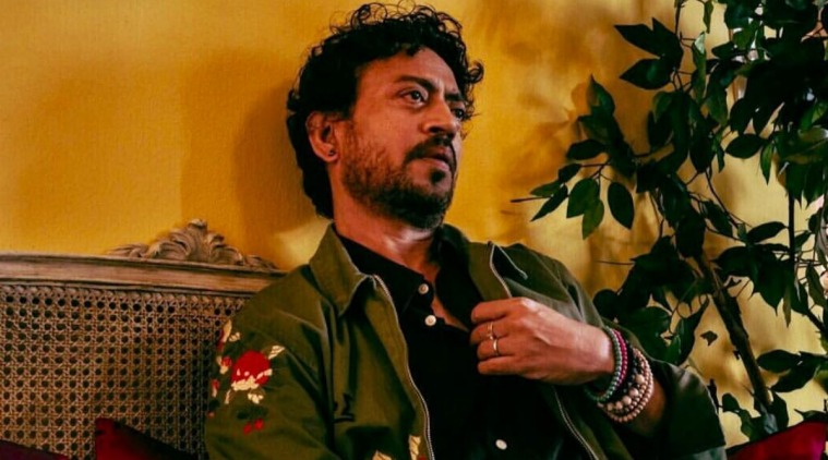 <strong>SHOCKING! Irrfan Khan Passes Away; Shoojit Sircar Says 'My Dear Friend, You Fought & Fought'</strong>