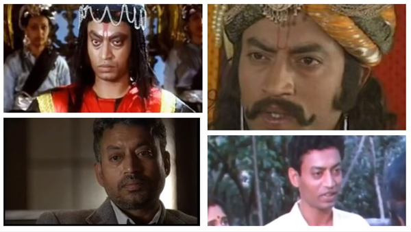 Also Read: Irrfan Khan Gone Too Soon! From Chanakya To Chandrakanta: Here's A Look At Irrfan's TV Journey