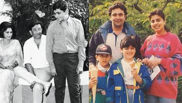 ALSO READ: Rishi Kapoor No More: These Rare Pictures Of The Bobby Star Will Leave You Teary-Eyed!
