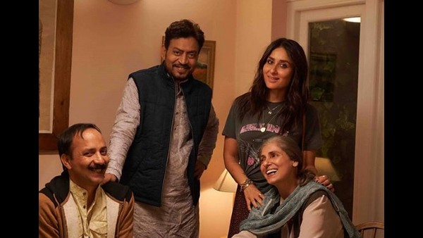 Kareena Kapoor On Irrfan Khan: 'A Persona That Was Incomparable When The Camera Was Switched On'