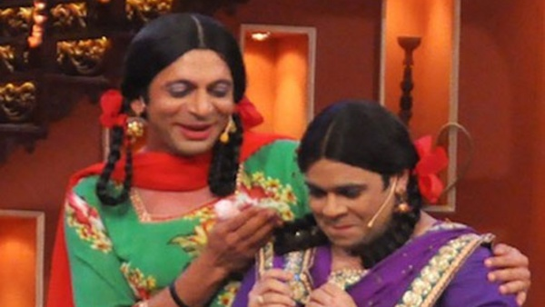 ALSO READ: The Kapil Sharma Show's Kiku Misses Sunil Grover; Says They Were Once Famous As Laurel & Hardy Of TV