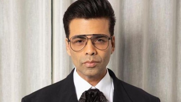 Karan Johar Slams A Rumour About Takht!