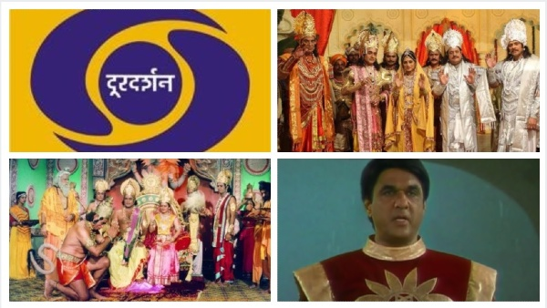 Also Read: Latest TRP Ratings: Doordarshan Tops The Chart; Ramayan And Mahabharat Are Top Two Shows