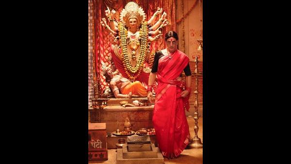 Akshay Kumar's Laxmmi Bomb To Skip Theatrical Release & Premiere Directly On Disney+Hotstar?
