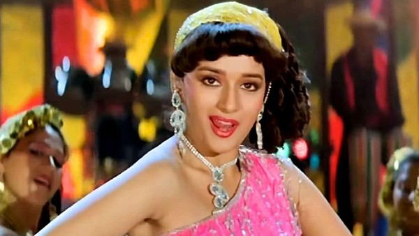 ALSO READ: Madhuri Dixit On Ek Do Teen Song: 'Shot With Real Crowd; People Would Fling Money On The Screens'
