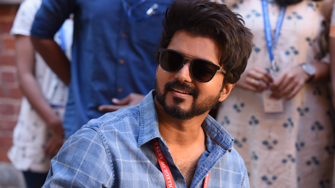 Master Trailer Will Release Only After The Lockdown; Vijay Fans Will Have To Wait Longer!