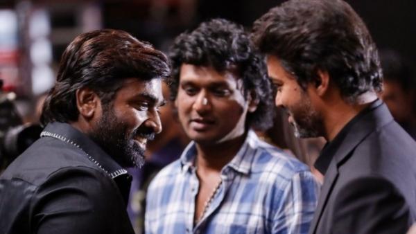 Master Will Be A Complete Treat For The Fans Of Vijay & Vijay Sethupathi: Lokesh Kanagaraj