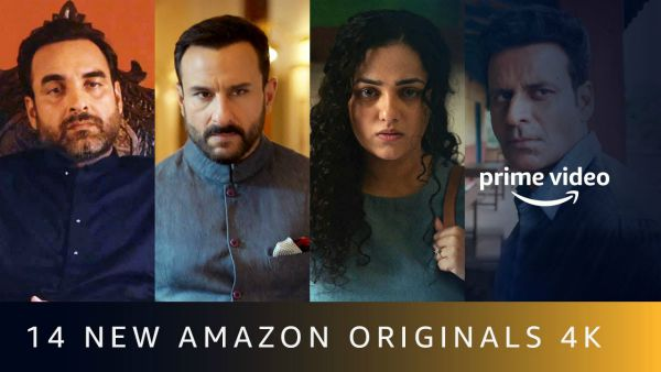 COVID-19 Lockdown: Amazon Prime Video's Breathe 2, Dilli, Mirzapur 2 And Other Shows Get Delayed