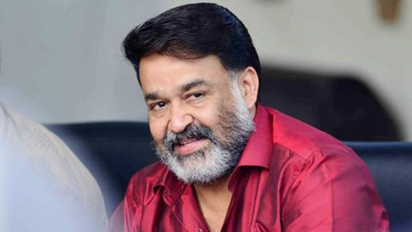 Mohanlal Is The Most-Followed Malayalam Actor On Twitter!