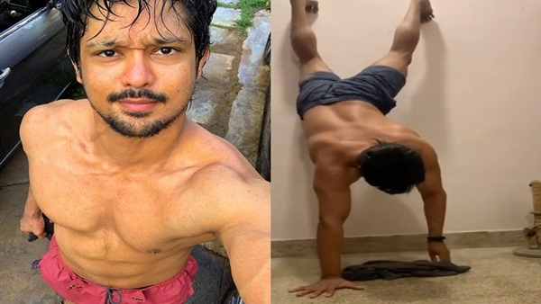 Also Read : Nakkhul Completes Tom Holland Challenge In First Attempt, Fans Can't Stop Praising Him