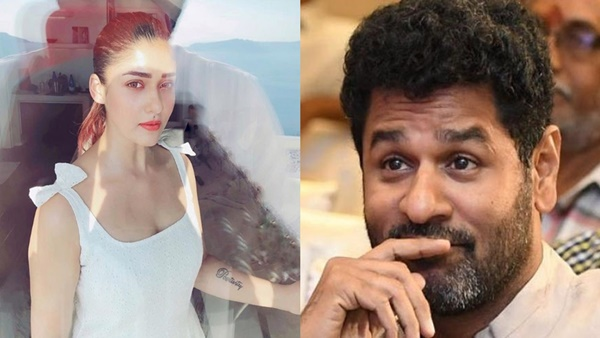 Also Read : Throwback Thursday! Nayanthara Brought 'Positivity' In Her Life After Breaking Up With Prabhu Deva