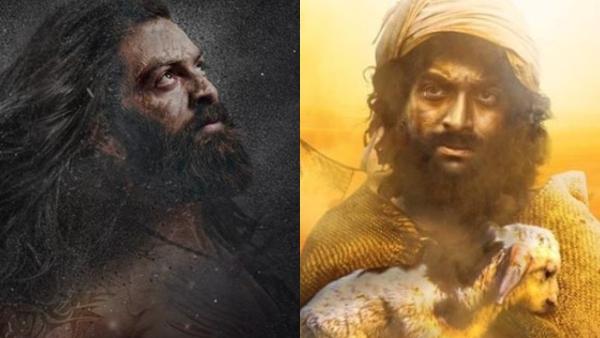 Aadujeevitham, Kaaliyan & More: Prithviraj Sukumaran Films To Watch Out For In 2020!