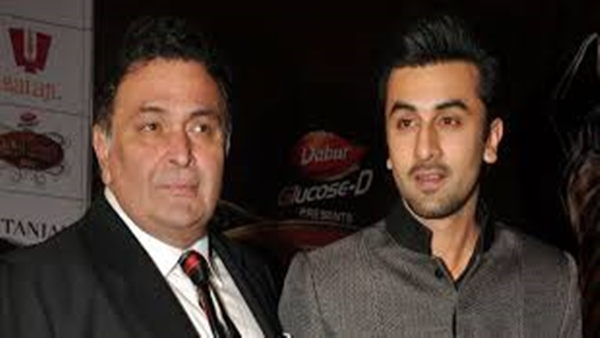 Rishi Kapoor Admits Screwing Up His Relation With Ranbir