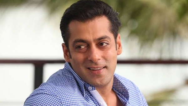Salman Khan Shares Pics Of Closed Qabrastan, Empty Streets; Thanks Fans For Abiding By Lockdown