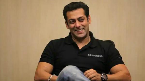 Salman Khan On His Life In Lockdown At Panvel Farmhouse: 'Feels Like The Bigg Boss House'