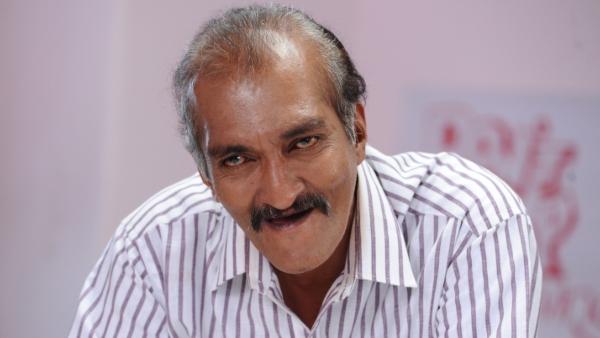 Actor Sasi Kalinga Passes Away