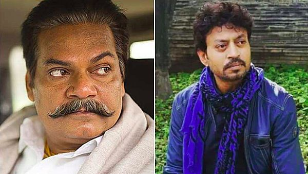 ALSO READ: Akhilendra Mishra: 'Irrfan Khan Struggled So Hard To Achieve Success But Could Not Live To Enjoy It'