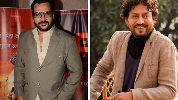 ALSO READ: Chandrakanta's Shahbaz Khan Remembers Irrfan Khan; Reveals How He Convinced Him To Do The Show