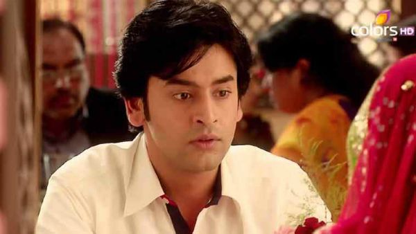 Balika Vadhu's Shashank Vyas On Taking A Break From TV