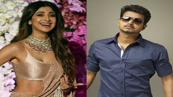 Also Read : Shilpa Shetty Breaks The Internet With Her Solid Dance On Vijay's Vaathi Coming Song From Master