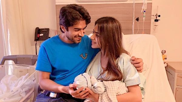 ALSO READ: Meri Aashiqui Tum Se Hi's Smriti Khanna & Gautam Gupta Blessed With A Baby Girl