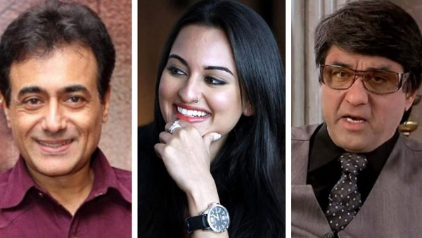 Also Read: Mahabharat's Nitish Asks 'Why Target Sonakshi Sinha?'; Here's What He Has To Say To Mukesh Khanna