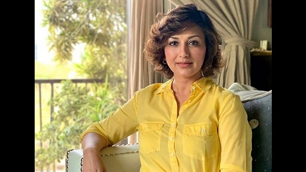 ALSO READ: Sonali Bendre On Why Lockdown Isn't Difficult For Her