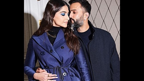 Sonam Kapoor Says She Took A Break Post Neerja Release & Ended Up Falling In Love With Anand Ahuja