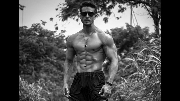 ALSO READ: Tiger Shroff Reacts To Being Labelled A 'Bankable Star'; Reveals What Motivates Him To Work Hard!